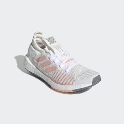 adidas PULSEBOOST HD 跑鞋 女 FU7341