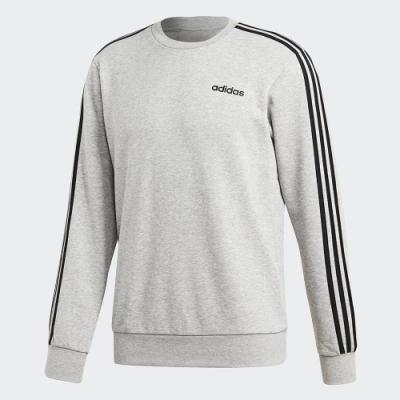 adidas ESSENTIALS 長袖上衣 男 DU0486