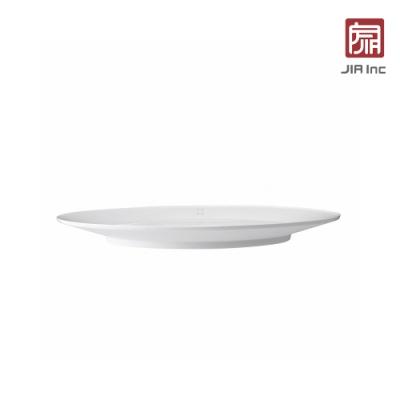 JIA Inc. 品家家品 紛雪系列 平盤28cm