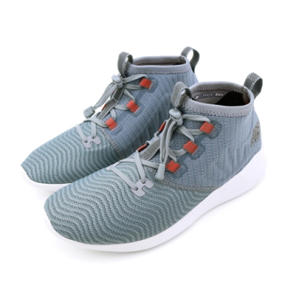 NEW BALANCE 輕量跑鞋 男跑步鞋-灰