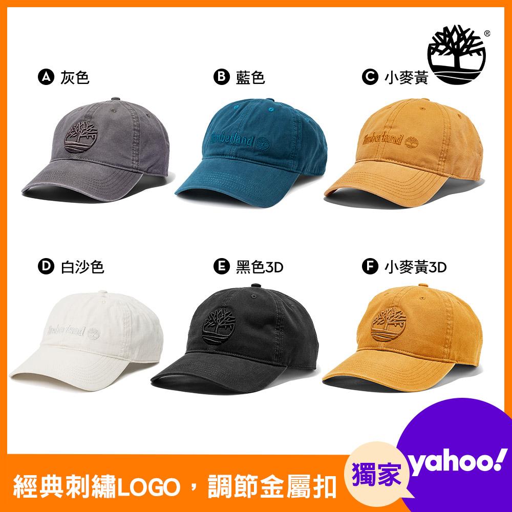 [限時]Timberland男女款休閒好搭棒球帽(6款任選) product image 1