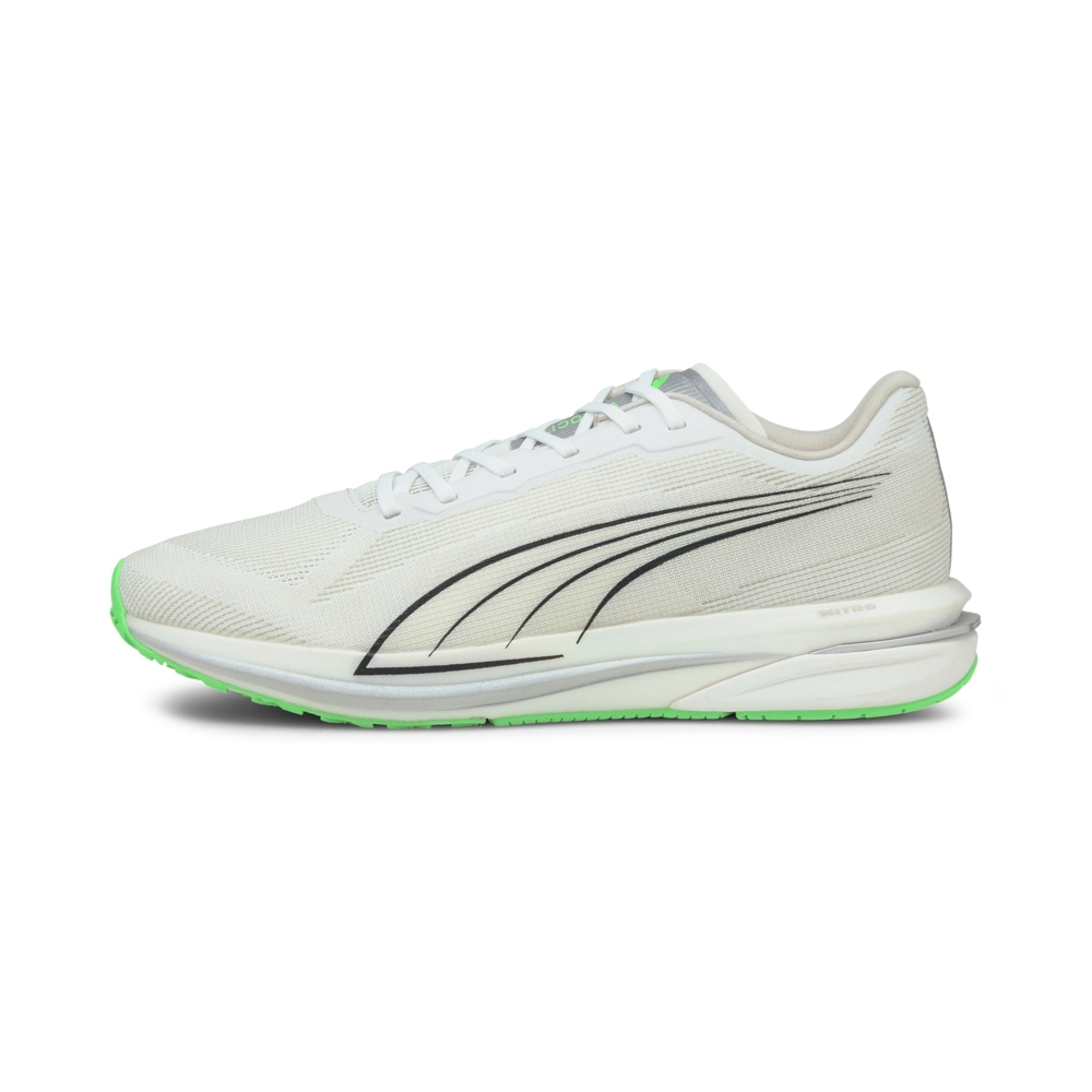 【PUMA官方旗艦】Velocity Nitro CoolAdapt 慢跑運動鞋 男性 19509401