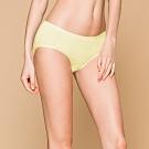 Clany 可蘭霓 絕對消臭MIT氧化鋅透氣中腰M-XL內褲 陽光夏日