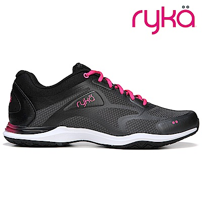 ryka GRAFIK 2 女健身訓練鞋 黑灰 RKE1484M2002