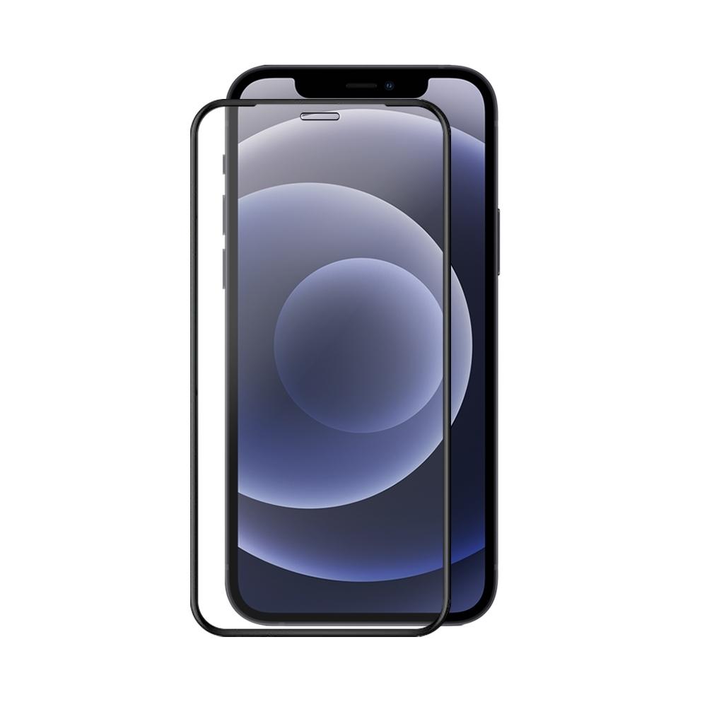 【o-one】Apple iPhone12 mini 滿版全膠9H鋼化玻璃保護貼