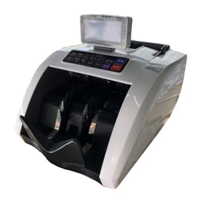 LJ C-600+ 多國幣別防偽點驗鈔機