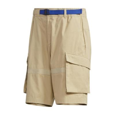 adidas 短褲 UB Cargo Pants 卡其 藍 男款 工裝 工作褲 運動休閒 【ACS】 GL0395 GL0393