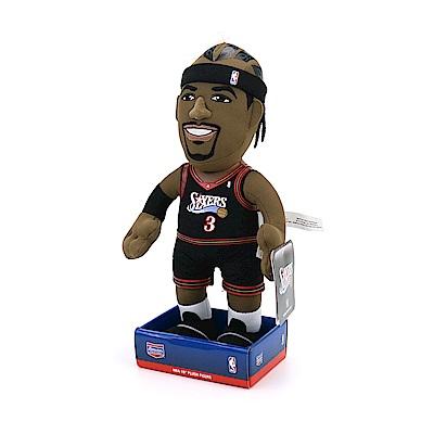 NBA B&C Q版娃娃 76人 Allen Iverson