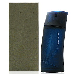 Kenzo 海洋藍調淡香水 100ml Test 包裝