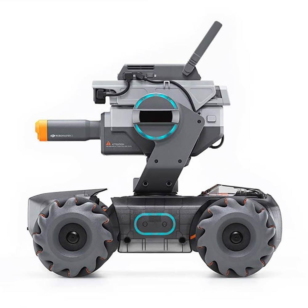 DJI 機甲大師 RoboMaster S1 智慧遙控機器人(先創公司貨)