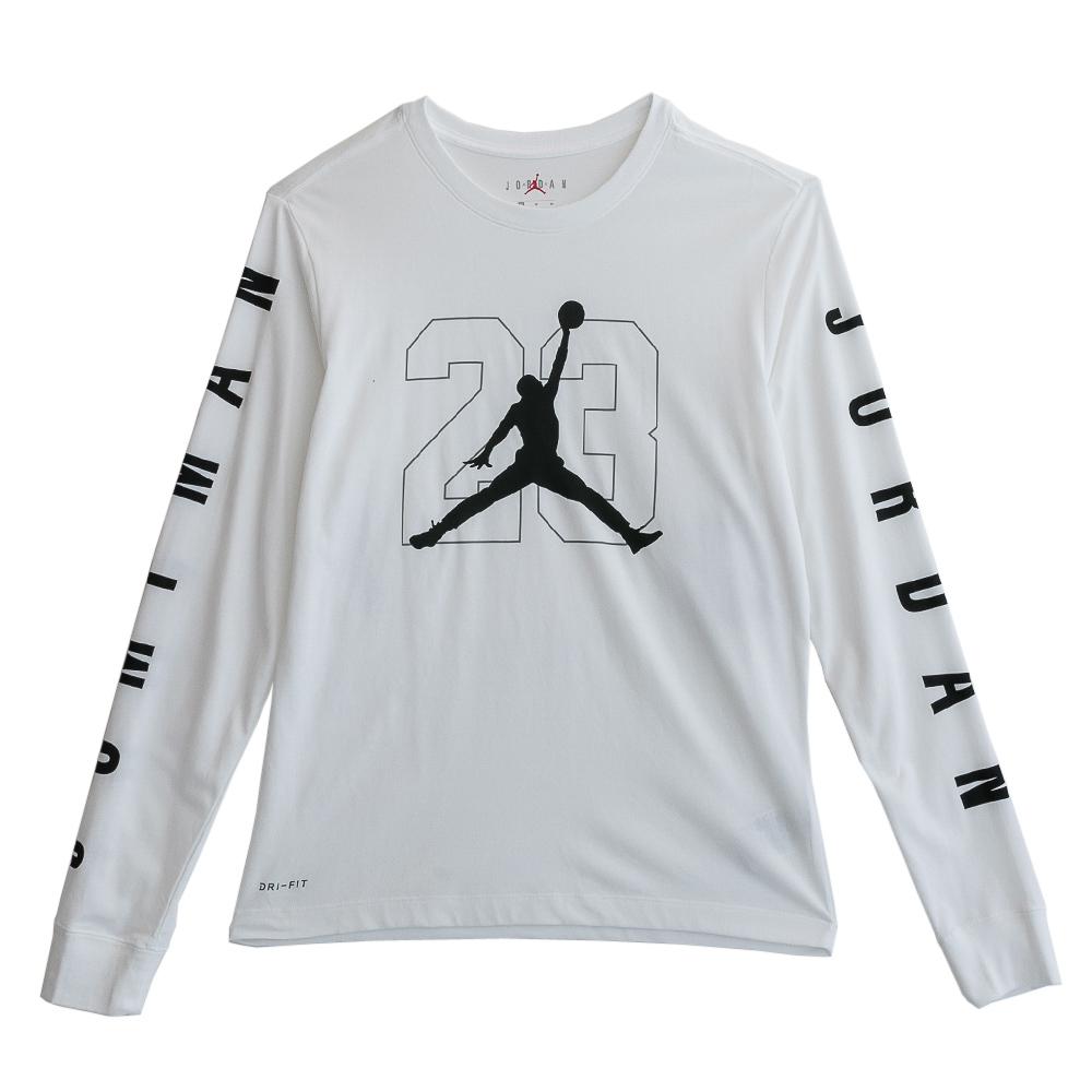 Nike 耐吉 AS M JBSK-長袖上衣-男 @ Y!購物