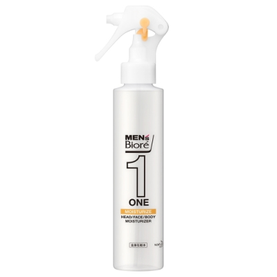 MEN s Biore ONE 頭顏體全效保濕噴霧 保濕型(150ml)