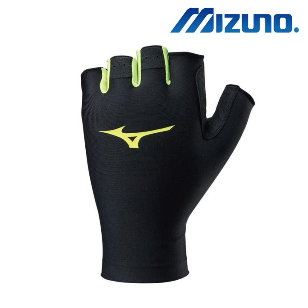 MIZUNO 美津濃 健身訓練手套 1雙 C3TTT81035