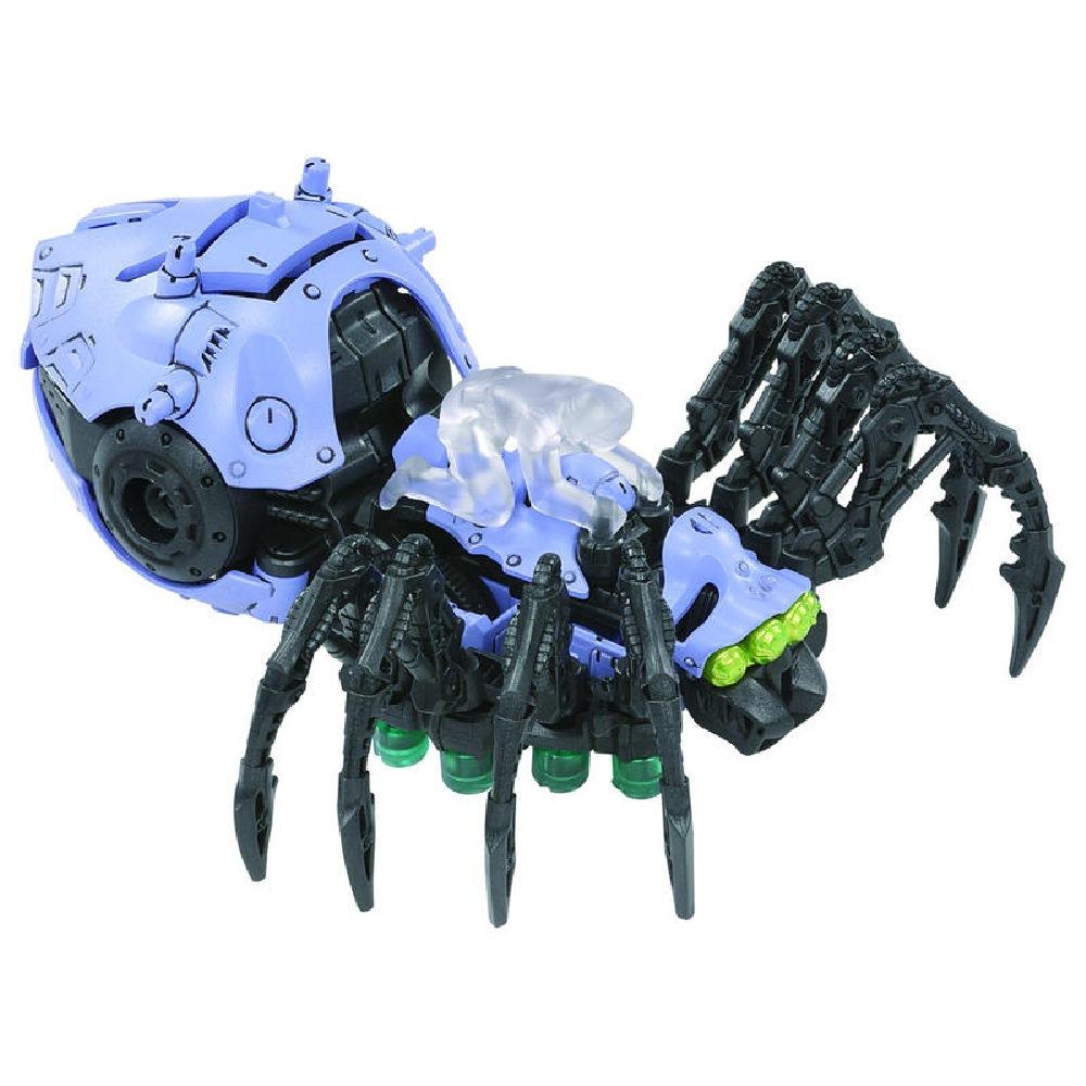 任選日本洛伊德ZW18 長腿蜘蛛TP97217  ZOIDS WILD公司貨