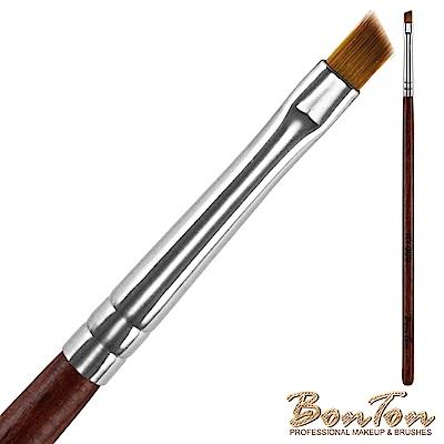 BonTon 原木系列 斜角線條刷 RT009 貂色纖維直毛