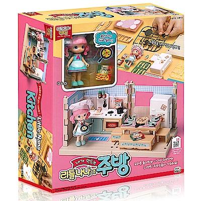 MIMI World - 夢想小屋系列(NANA的美味廚房)