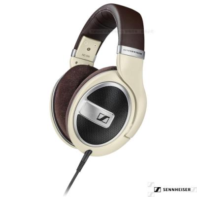 森海塞爾 Sennheiser HD 599 包耳耳罩式耳機