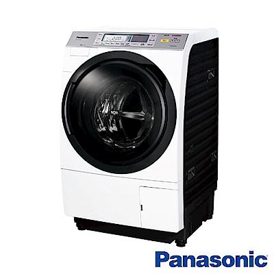 [無卡分期12期]Panasonic國際牌 洗脫烘變頻滾筒洗衣機NA-VX73GL日製