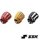 SSK FIRE HEART 外野手 棒壘球手套