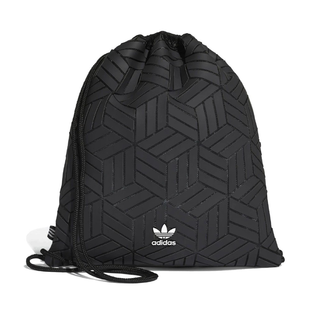 adidas 束口袋 Originals 3D Gym Sack