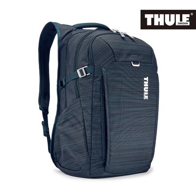 THULE-Construct 28L筆電後背包CONBP-216-藍