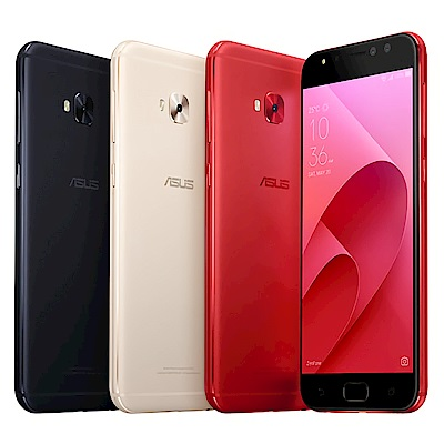 【福利品】ASUS ZenFone4 Selfie Pro ZD552KL 智慧手機