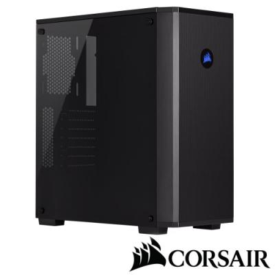 微星X570平台~海盜船系列 (愛丁堡號) AMD 6核心 GTX1650-4G獨顯