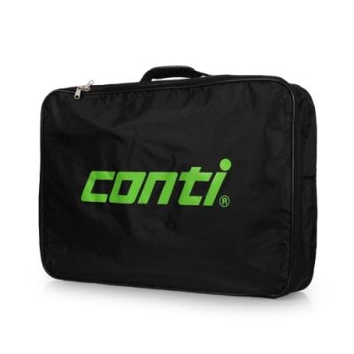 conti 5號多用途6入環保球袋 CONTI 黑草綠