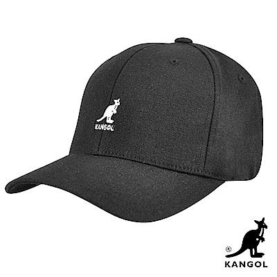KANGOL棒球帽-黑色