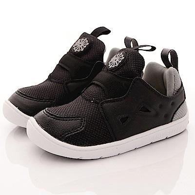 零碼-13cm Reebok頂級童鞋 運動鞋款 SI471黑