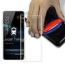 Bodong For Galaxy S8 UV膠透明滿版鋼化玻璃貼 (贈UV燈)