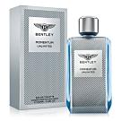 Bentley賓利 超越極限男性淡香水100ml-送品牌盥洗包