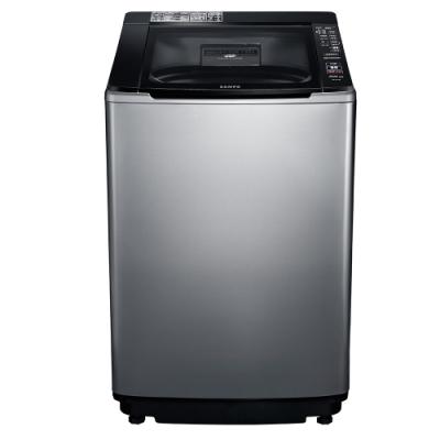 [館長推薦] SAMPO聲寶 14KG PICO PURE變頻直立式洗衣機 ES-JD14P(S2)