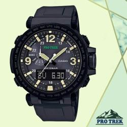 CASIO卡西歐 PRO TREK 登山錶(PRG-600Y-1D)