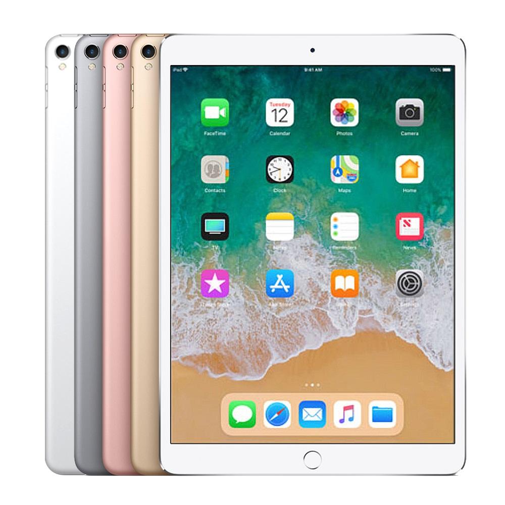 【福利品】Apple iPad Pro Wi-Fi+LTE 64G 10.5吋平板