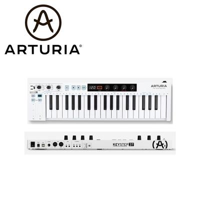 Arturia Keystep 37 MIDI 鍵盤控制器