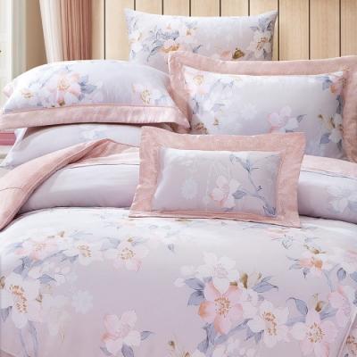 岱思夢   雙人  60支八件式天絲床罩組  潘朵拉