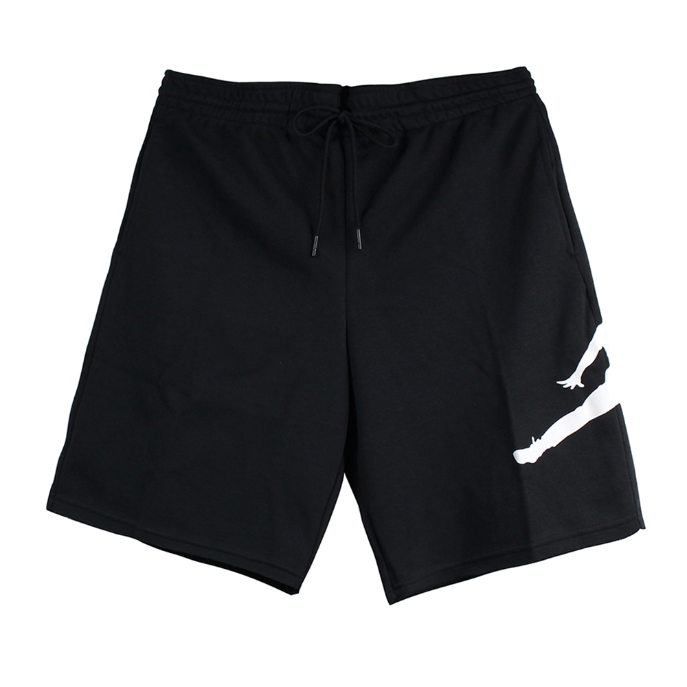 NIKE 男 AS JUMPMAN FLC SHORT 運動短褲