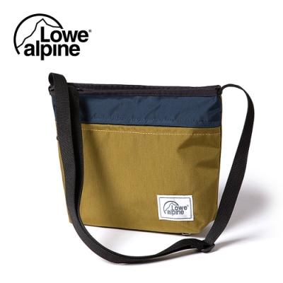 【Lowe Alpine】Adventurer Shoulder Mini 日系款肩背包 橄欖/海軍藍 #LA04