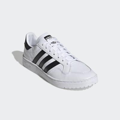 adidas TEAM COURT 經典鞋 男 EG9734