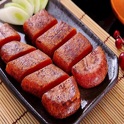 東港華得 碳烤一口包野生烏魚子禮盒