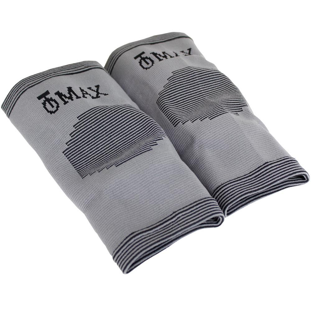 OMAX竹炭護肘護具-2入(1雙)-快