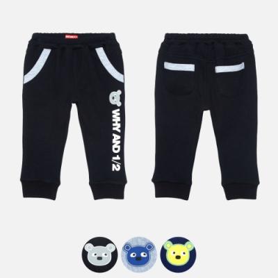WHY AND 1/2 mini 棉質長褲 1Y~4Y 多色可選