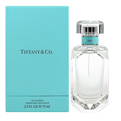Tiffany & Co 同名淡香精 香水 75ml