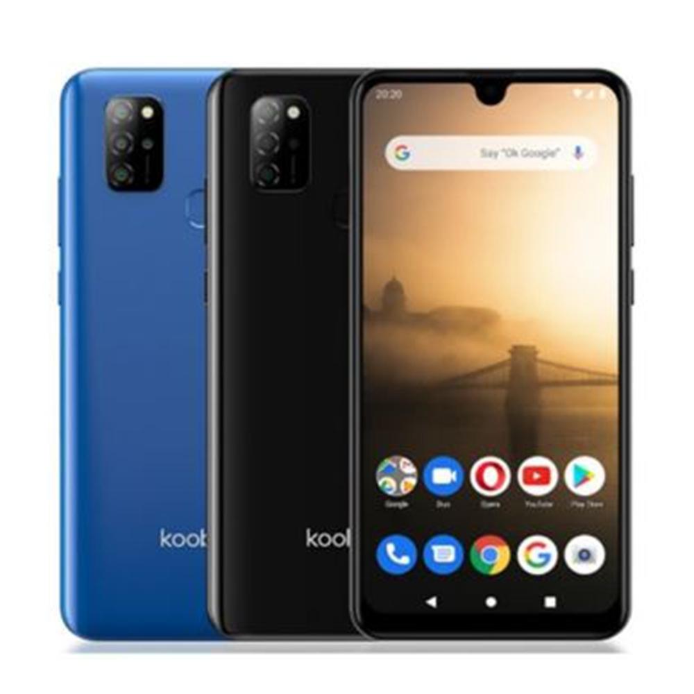 koobee K60 (4G/64G) 7.12吋 八核心智慧手機