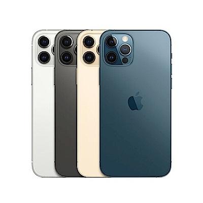 [限搶] Apple iPhone 12 PRO 256G 6.1吋智慧型手機