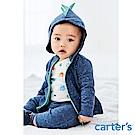 Carter's台灣總代理 恐龍造型3件組套裝