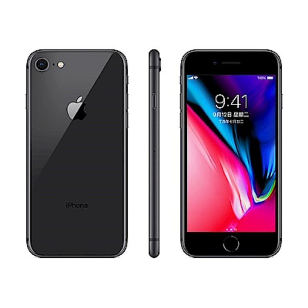 【福利品】Apple iPhone 8 256G 4.7吋智慧手機