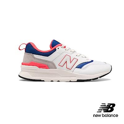 New Balance 復古鞋_CW997HAJ_女性_白色