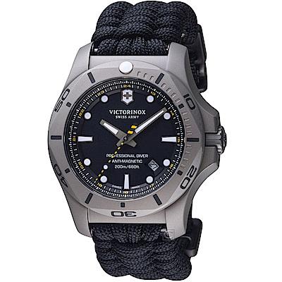 VICTORINOX瑞士維氏I.N.O.X.潛水碗錶(VISA-241812)